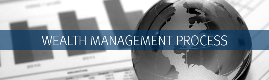 The CR Wealth Management Group | Stifel | New York, New York | Wealth Management Process