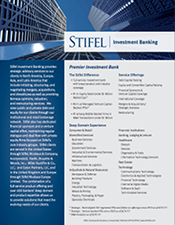 CR Wealth Management, Chuck Roberts, Dave Stone, Toby Mitchell, Stifel, Stifel Financial, New York, NYC, NY, Financial Advisors, Wealth management, Wealth planning